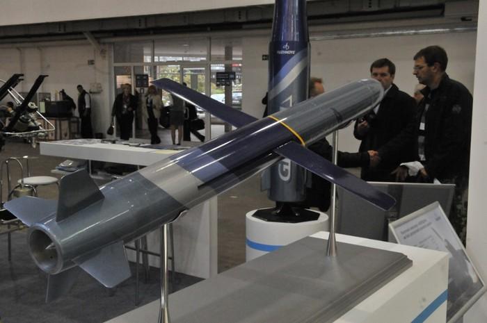 Грузия закупает у Франции новейшие системы ПВО совместимые со стандартами НАТО - Цензор.НЕТ 2028