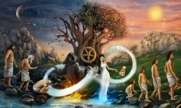 Imagini pentru reincarnarea